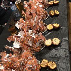 #ridgewoodMarket this Saturday night 5-11 and next Sunday 11-5 ! At the #gottscheerHall #artisanMarket #riceballs #leahsitalianapples #supportLocalBusiness #ridgewood #queens #queensny #glendale #local #gourmet #homemade #ridgewoodsocial @ridgewoodmarket @ridgewoodsocial