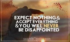 best quote about disappointment - Cerca con Google