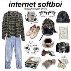 thank you guys so fucking much for its been acc insane how fast this account has grown. i want to do something to celebrate so im… Quirky Fashion, Aesthetic Fashion, Aesthetic Clothes, 90s Fashion, Vintage Fashion, Fashion Outfits, Retro Outfits, Grunge Outfits, Vintage Outfits