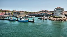 Port St Francis at St Francis Bay South Africa by DHPhotography Jeffrey's Bay