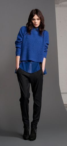 rag & bone, resort 2013