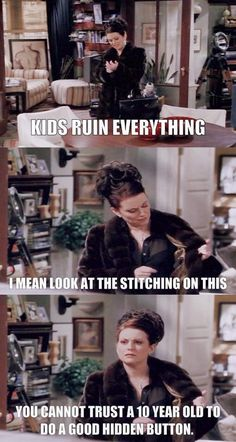 Depression For Teens Life Moments, Funny Moments, Karen Will And Grace, Karen Walker Quotes, Anastasia Beaverhausen, Grace Quotes, Straight People, Depression Treatment, Great Tv Shows