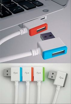 Funny pictures about This USB Connector Is Very Practical. Oh, and cool pics about This USB Connector Is Very Practical. Also, This USB Connector Is Very Practical photos. Cool Technology, Technology Gadgets, Engineering Technology, Wearable Technology, Inventions Sympas, Tablet Apps, Inspektor Gadget, Gadget News, Ideas Para Inventos