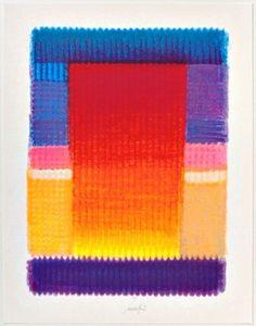 Gallery Kronsbein - Heinz Mack - Belvedere