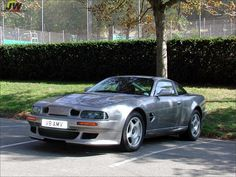 Classic Car News – Classic Car News Pics And Videos From Around The World Aston Martin Virage, Aston Martin Cars, Le Mans, Sport Cars, Jaguar, Luxury Cars, Classic Cars, Motors, British