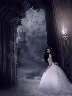 Every night, when everyone is fast asleep, Princess Celestia of Asteria would always wander about in the palace courtyards, alone and unaccompanied - where she finds peace and solace. The walls of the castle was screaming again, giving her another headache. The wails and sobs of hundred dead, tortured souls echoed the halls of the place she calls 'home'.