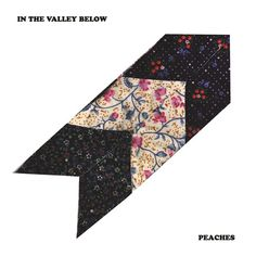 """Check out """"Peaches"""" by In The Valley Below on Spotify 