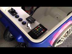 Cruzin Cooler Review - 1000 Watt with Coolagon Stereo - YouTube : cruzin cooler wiring diagram - yogabreezes.com
