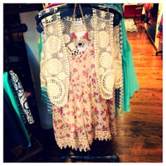 Raleigh outfit of the day! #romperlove