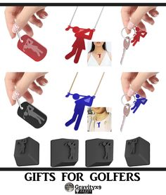 #Sports4you has posted new Jewelry and Gifts for Men and Women Golfers and Golf Fans Available at #Zazzy! #Gravityx9 -