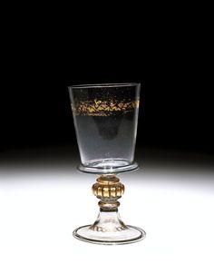 Goblet  Italy, Venice  Date   1500-1525