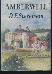 D E Stevenson « Pining for the West
