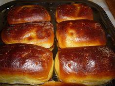 A TÖKÉLETES ALMÁS BUKTA RECEPTJE! HA KIHAGYOD BÁNNI FOGOD! - Ez Szuper Hot Dog Buns, Hot Dogs, Hungarian Recipes, Hungarian Food, Nutella, Cookie Recipes, Recipies, Food And Drink, Bread