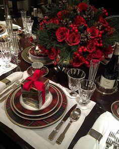 In the spirit @ralphlauren #latergram #holidaytable #christmastable #ralphlauren Table Decorations, Furniture, Home Decor, Homemade Home Decor, Table Centerpieces, Home Furniture, Interior Design, Decoration Home, Home Interiors