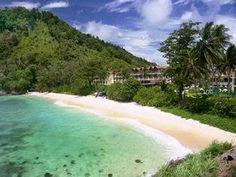 Phuket Merlin Beach Resort | Jamie's Phuket Blog