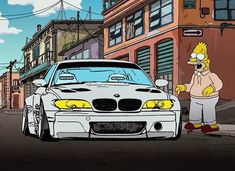 Vw Cars, Race Cars, E46 330, Bmw 3 E46, Arte Pop, Car Wallpapers, Star Wars Art, Custom Cars, Corvette