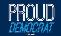 Proud Democrat Proud Republican