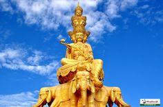 mountain emeishan tour, travel guide www.westchinago.com info@westchinago.com