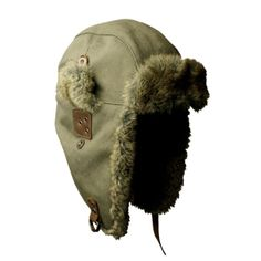 Buffalo HunterFor MenHuskie Sage