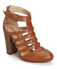 Look at this Whiskey Jason Pump on #zulily today!