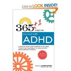 A whole new year's worth of tips and strategies from the world's best ADHD Coaches and Experts