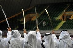 Saudi Arabia beheads person this year.] Under the Gulf state's strict Islamic sharia legal code, drug trafficking, rape, murder, armed robbery and apostasy are all punishable by death. Puerto Rico, House Of Saud, Uncle Sam's Misguided Children, Sharia Law, Online Publications, Help Wanted, Head Of State, Saudi Arabia, Arabia Saudyjska