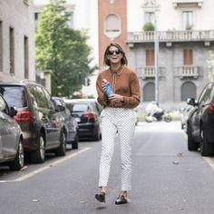 Fashion Week - Helena Bordon