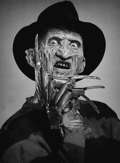 Freddy Kruger Pictures, Photos, and Images for Facebook, Tumblr, Pinterest, and Twitter