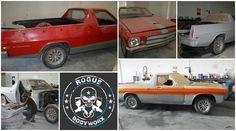 Blog | Rogue Bodyworx Rogues, Classic Cars, Projects, Blog, Blue Prints, Vintage Classic Cars, Vintage Cars, Classic Trucks, Tile Projects