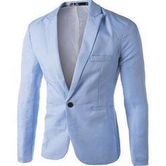 Buy Brand Sky Blue Blazer Men Costume Veste Homme 2017 New Arrival Mens Slim Fit Blazer Jacket Stylish Red Black Pink Suit Men . Pink Blazer Men, Pink Suit Men, Sky Blue Blazer, Blazer Suit, Blazer Jacket, Jacket Men, Blazer Dress, Casual Suit, Casual Blazer