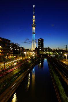 粋 Tokyo Sky Tree
