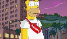 Boggieboardcottage: Cool Wallpapers Supreme Bart Simpson 5F7