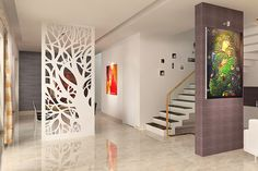 Wuxi Baojia Metal Products Co. Stainless Steel Screen, Wuxi, Cnc, Luxury, Metal, Modern, Furniture, Home Decor, Wall Art