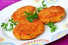 Kulinarne Inspiracje Futki: Kotlety jaśminowe