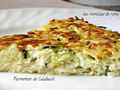 Discover recipes, home ideas, style inspiration and other ideas to try. Healthy Low Carb Recipes, Veggie Recipes, Great Recipes, Vegetarian Recipes, Cooking Recipes, Healthy Food, Cooking Time, Quiches, Dinner Today
