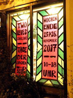 two lives Einklang / Werkstatt-Atelier: Erstmalig...