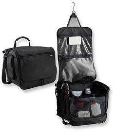 Personal Organizer Toiletry Bag, Family Size