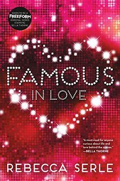 Famous in Love by Rebecca Serle https://www.amazon.com/dp/0316366358/ref=cm_sw_r_pi_dp_x_76CgzbZ9VG614