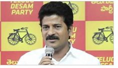 "TTDP leader Revanth reddy the VOTE FOR NOTE scam hero is now in news again for making sensational comments, He was in Hyderabad to attend ACB Special court today spoke with media said ""I am not going to leave my party and will not leave KCR t"