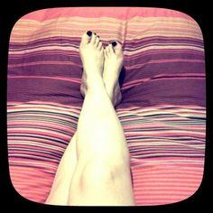 #feetstagram #feet #social #toes