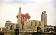 1,5 balloons. Ohio 1986
