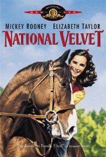 National Velvet / HU DVD 5483 / http://catalog.wrlc.org/cgi-bin/Pwebrecon.cgi?BBID=12894306