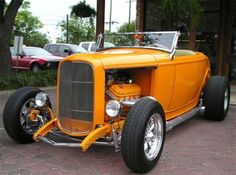 From Kikin' Hot Rods in Copperas Cove Texas