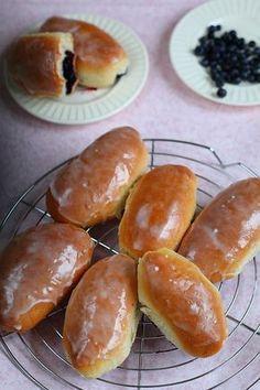 Polish Recipes, Polish Food, Dinner Rolls, Pretzel Bites, Hot Dog Buns, Deserts, Food And Drink, Favorite Recipes, Bread