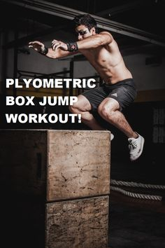 The plyometric box jump workout is a great way to improve your explosiveness, speed and agility. It will give you the edge over your opponents. Tuck Jumps, Box Jumps, Plyometric Workout, Plyometrics, Box Jump Workout, Weighted Vest, Jump Squats, Muscle Groups, Basketball Players
