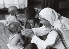 "Mother Teresa founded the ""Missionaries of Charity"", an order that began with just 12 members, but has now grown to 4,000 nuns working around the world"