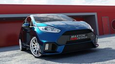 New: Front Bumper Ford Fiesta RS15 Look for 2013+ (Facelift) http://vct-germany.com/Inquire-now:_:29.html?utm_content=buffer6789c&utm_medium=social&utm_source=pinterest.com&utm_campaign=buffer