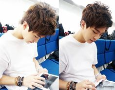 got7 youngjae just right - Google Search