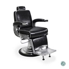 Exceptionnel AYC Kennedy Barber Chair