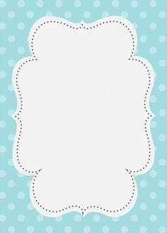 Descargar Fondos para Invitación de Cumpleaños Niño – Mega Idea Invitation Background, Invitation Card Design, Invitation Cards, Invitations, Flower Circle, Bunting Flags, Fiesta Party, Cute Phone Cases, Baby Boy Shower